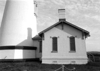 Yaquina Head Lighthouse (after the restoration)
